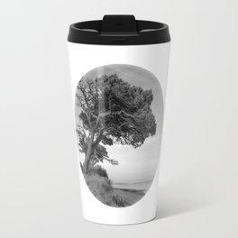 Desert Island Disc Travel Mug