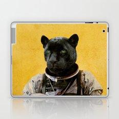 Space Jag Laptop & iPad Skin