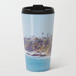 Laguna Shores Travel Mug