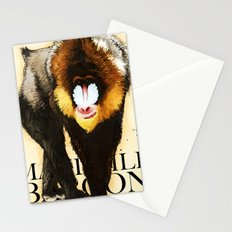 Mandrill Stationery Cards