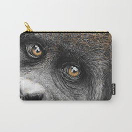 Soul of the Forest Carry-All Pouch