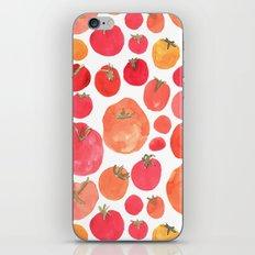 Tomato iPhone & iPod Skin