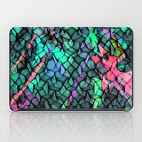 quilt iPad Cases featuring Quilt by Simona Sacchi