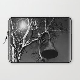Mission Bell_California Laptop Sleeve