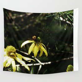 Nectar Collector Wall Tapestry