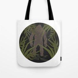 Skunk Ape Tote Bag