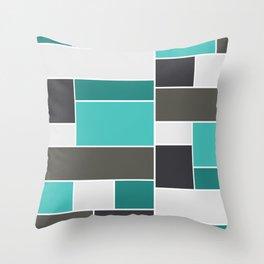 C3 Throw Pillow