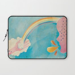 Inspire Me. Laptop Sleeve
