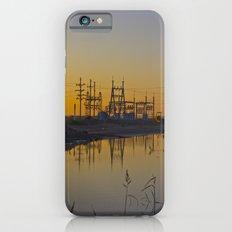 Powerline Sunset Slim Case iPhone 6s