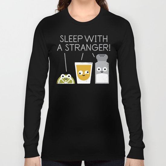 Sublimeinal Message Long Sleeve T-shirt