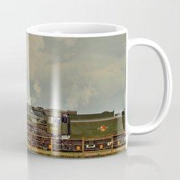 Last days of Steam Coffee Mug