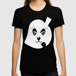 Animal Crossing KK Slider T-shirt