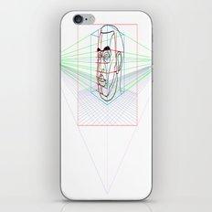 Dario iPhone & iPod Skin