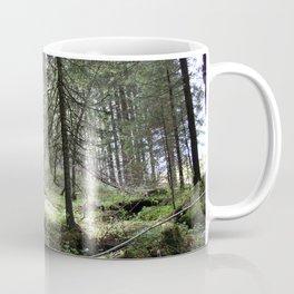 Mitt stille land Coffee Mug