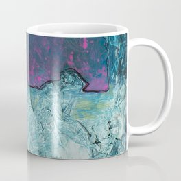 Crumbled Thought Coffee Mug