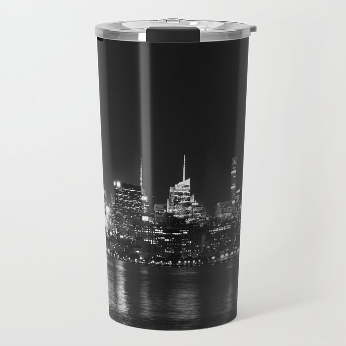 newyork01 Travel Mug