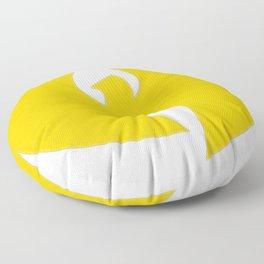 Clan Floor Pillow