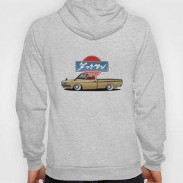 Datsun 620 Hoody