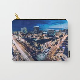 Tapestry Carry-All Pouch
