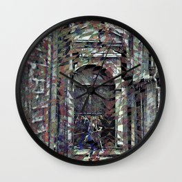 Remembrance emphasis meaning endurance insistence. Wall Clock