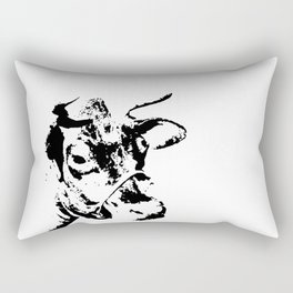 Follow the Herd #229 Rectangular Pillow