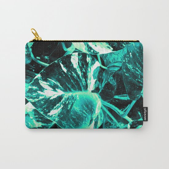 Mighty Jungle Carry-All Pouch