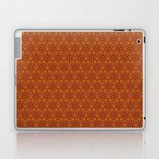 Oranges Pattern Laptop & iPad Skin