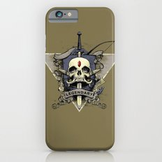 LEGENDARY iPhone 6s Slim Case