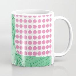 DON'T FALL ASLEEP Coffee Mug