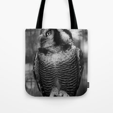 Owl series no.1 Tote Bag