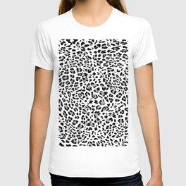 Leopard Motifs 3 T-shirt