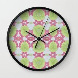 14. Wall Clock