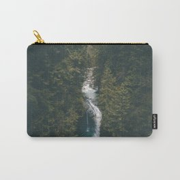 Living Waters. Carry-All Pouch