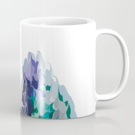 Analogous hues Coffee Mug