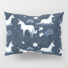 The Last Unicorn Pillow Sham