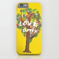 love only iPhone 6s Slim Case