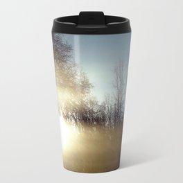 Morning Glow Travel Mug