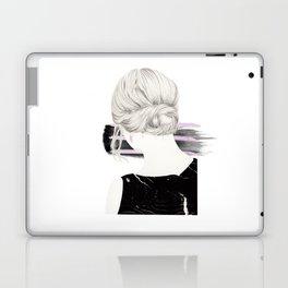 Blondie #2 Laptop & iPad Skin