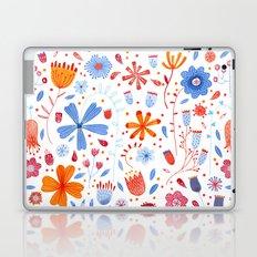 English Meadow Laptop & iPad Skin