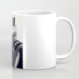 Zorki  Coffee Mug
