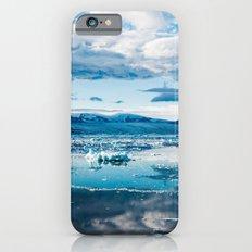 Cold Winds iPhone 6 Slim Case