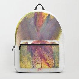 Hazel Sage's Flower Bud Backpack