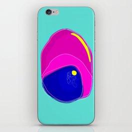 The Eye 02 iPhone Skin