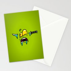 THE SWORD Stationery Cards
