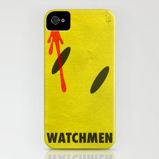 Watchmen - The Comedian Slim Case iPhone (4, 4s)