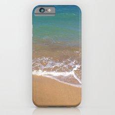 the Pacific Ocean Slim Case iPhone 6s