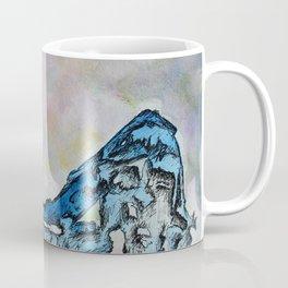 Double sided Coffee Mug