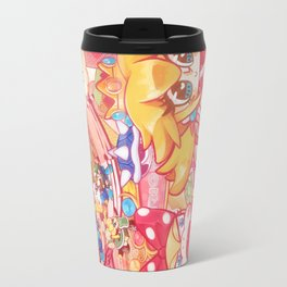Mario kart - Sweet Sweet canyon Travel Mug