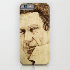 Steve McQueen iPhone 6s Slim Case