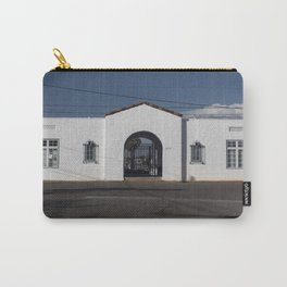 Building on Davis Islands, Tampa, FL Carry-All Pouch